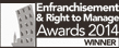 Enfranchisement & Right to Manage Awards 2014 Winner
