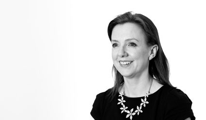 Marie Joyce promoted to Partner at M-J&S