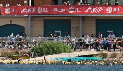 M-J&S enter JLL Property Triathlon again